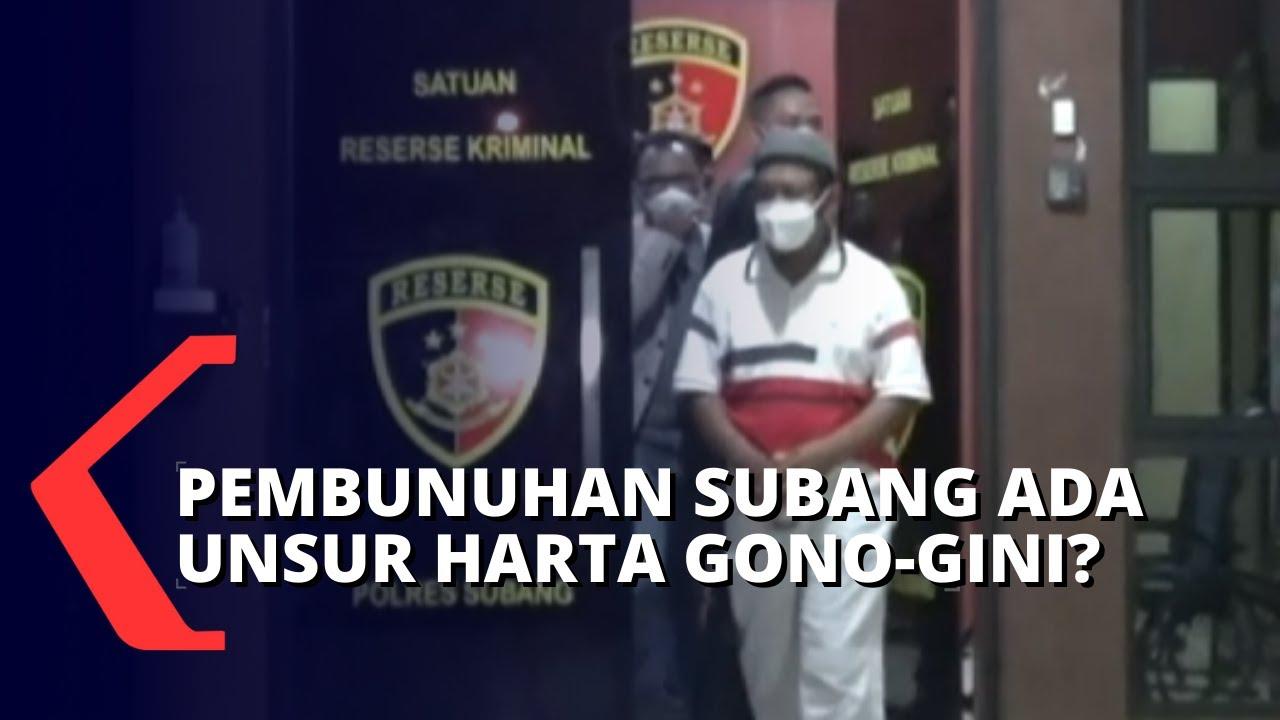 Download Suami Korban Pembunuhan di Subang Kembali Diperiksa