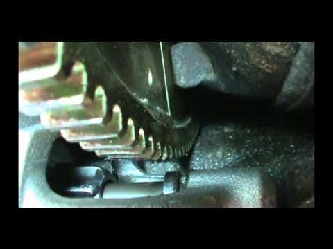 C30/383 STROKER - FIXING STARTER ISSUES