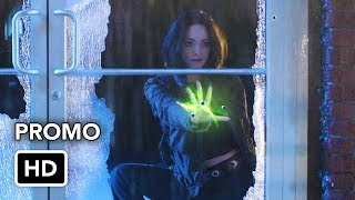 "The Gifted (FOX) ""Unity is Power"" Promo HD - Marvel X-Men universe TV series"