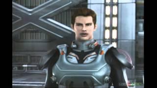 Dino Crisis 3 - Gameplay Xbox (Xbox Classic)
