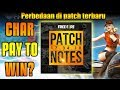 RIP FREE PLAYER :( Full Review Update April Free FIre Battlegrounds Indonesia HD