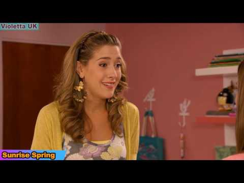 Violetta 1 | Aunt Angie Explains The Truth