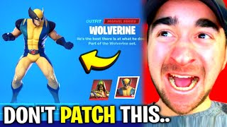 How To EASILY UnĮock NEW Wolverine Skin! (Fortnite)