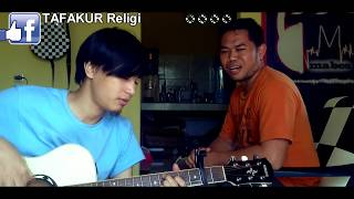 New Sakha - IBU (Cover) Lagu Sedih Untuk ibu - TAFAKUR Religi