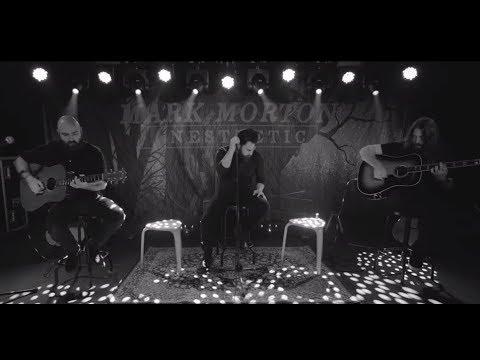 "Lamb Of God guitarist Mark Morton covers Pearl Jam's ""Black"" video posted!"
