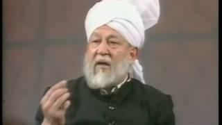 Liqa Ma'al Arab #126 Question/Answer English/Arabic by Hadrat Mirza Tahir Ahmad(rh), Islam Ahmadiyya