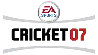 How to hack unlimited runs in EA SPORTS CRICKET 07 GAME!!!