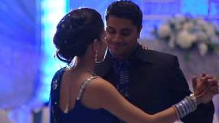 Beautiful Indian Wedding First Dance Video - Indian Wedding Videography Photography