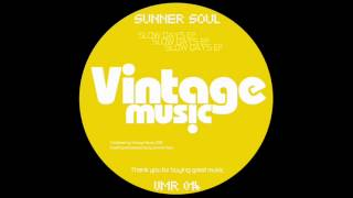 Sunner Soul - The Best In You