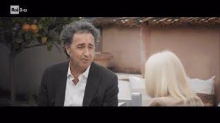 Paolo Sorrentino si racconta a Raffaella Carrà - A raccontare comincia tu 09/05/2019