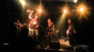 Grobi & die Softies - Alltag LIVE im Inihaus Bad Oldesloe
