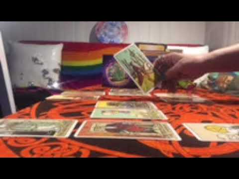 Leo! Do you think you can give a second chance? 😐How he/ she feels about  me love 💕 May tarot