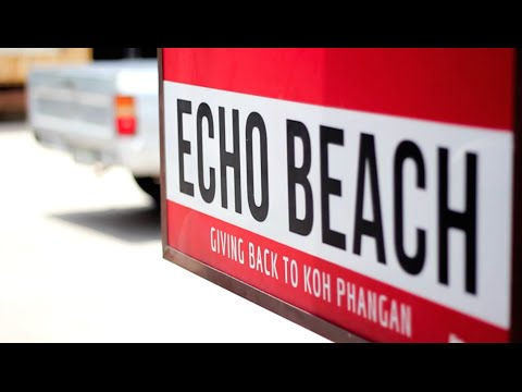 Echo Beach Backpackers Hostel | Koh Phangan | Thailand | TruTravels