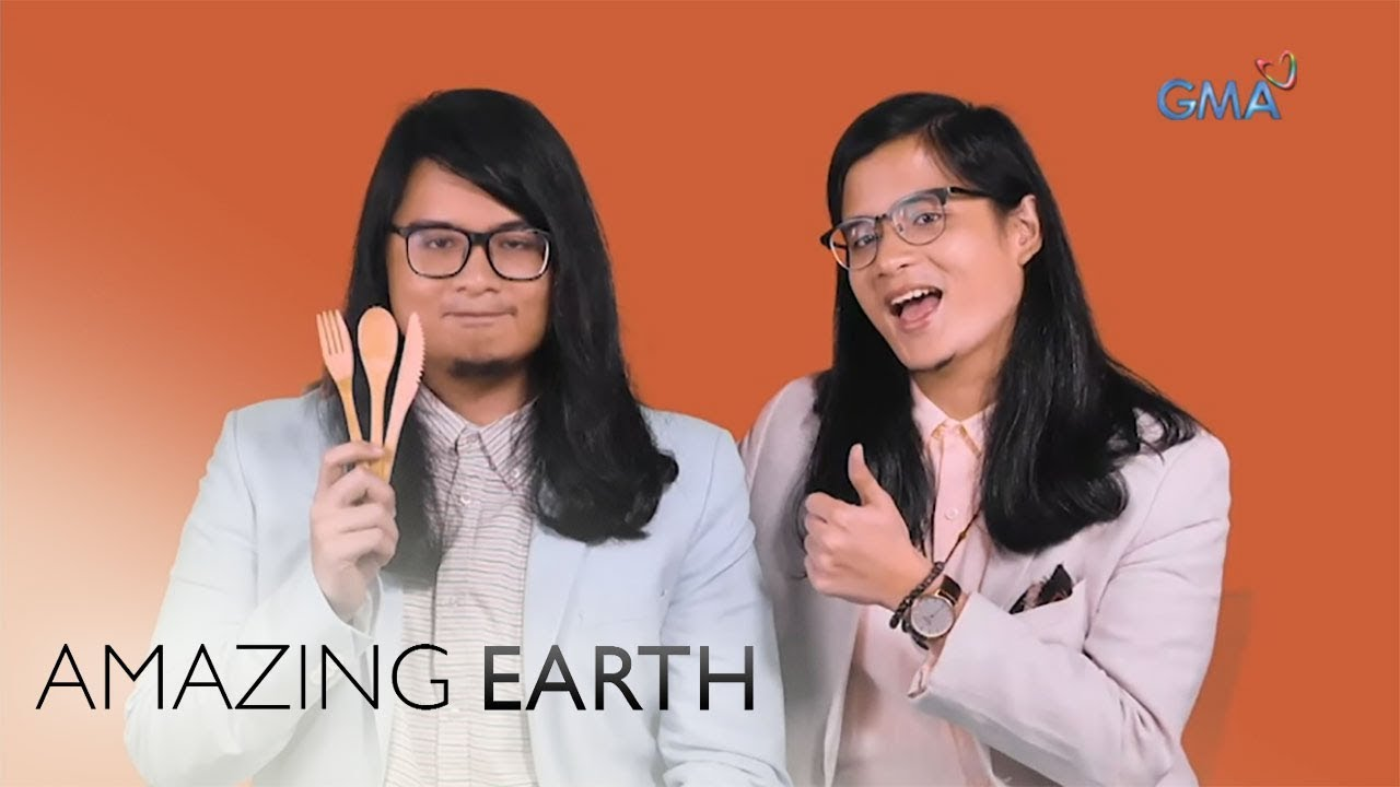 Amazing Earth: Ben&Ben share their undying love for nature