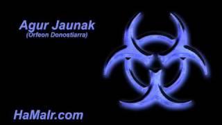 04 Agur Jaunak - Orfeon Donostiarra.wmv