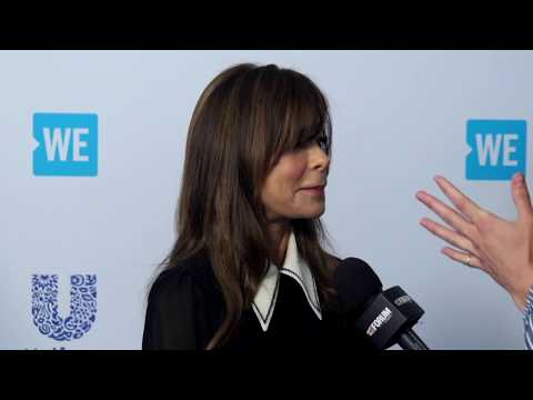 WE Day at the Forum with Selena Gomez & more!