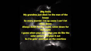 Video Big Sean - Blessings ft. Drake, Kanye West (Lyrics) download MP3, 3GP, MP4, WEBM, AVI, FLV Agustus 2018