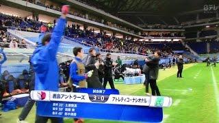 埼タマンズです。浦和レッズファンですが、気づいたら本気で鹿島アント...