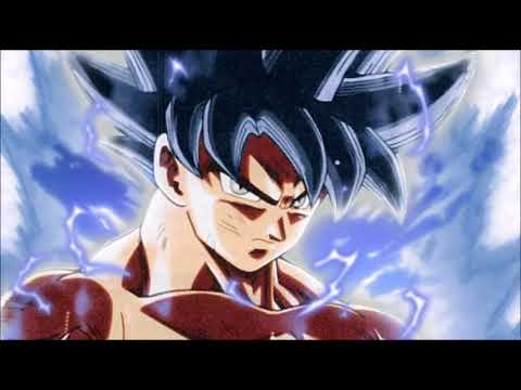 Dragon Ball Super - Clash Of Gods (Mitsuki Remix)