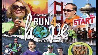 Run 4 Hope 2018