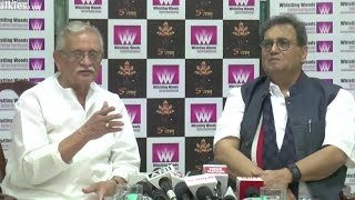 Gulzar Sahab To Visit Whistling Woods International To Interact With Students