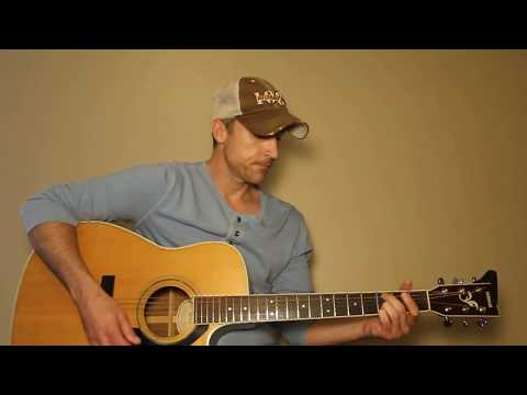 Singles You Up - Jordan Davis - Guitar Lesson | Tutorial