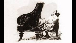 08   Sidewalk Waltz / Gillock【piano & Orchestra】