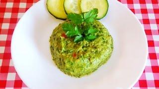 লাউএর চিল্কা/খোসা দিয়ে ভর্তা তৈরি রেসিপি || Lauer Chilka bhorta recipe