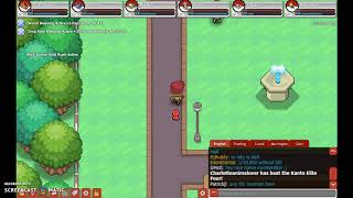 Y MI EVOLUCION?|Pokemon Planet Online