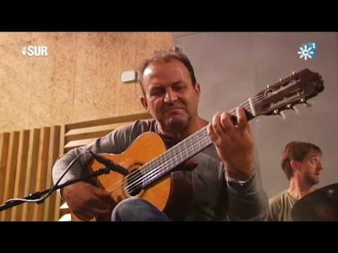 Gerardo Núñez & Flamenco Big Band en la Bienal de Flamenco de Sevilla