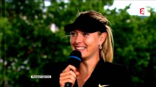 Maria Sharapova  | Keep this Smile ❤ ᴴᴰ