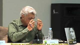 Tariq Ali - Conversaciones con Edward Said