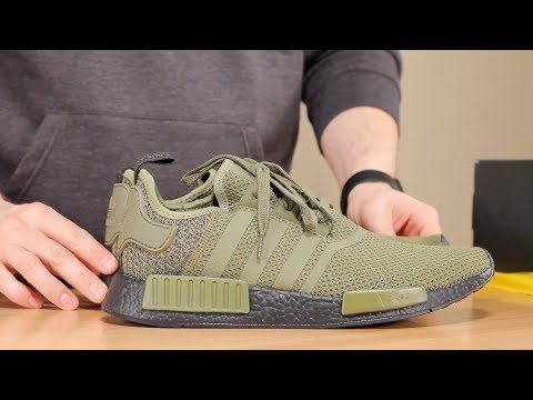 UNBOXING: SUPER RARE JD Sports Adidas NMD