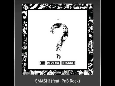 SMASH! - XXXTENTACION (feat. PnB Rock)
