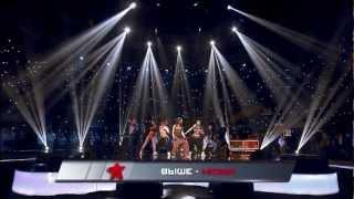 Нюша - Выше (Красная звезда)(Оригинал видео: http://www.youtube.com/watch?v=JGA6YhSeRbU., 2012-12-21T08:45:25.000Z)