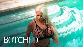 Download Video Candy's 2500cc Boob Job Causes Big Problems | Botched | E! MP3 3GP MP4