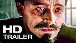 PAN Trailer German Deutsch (2015) Hugh Jackman