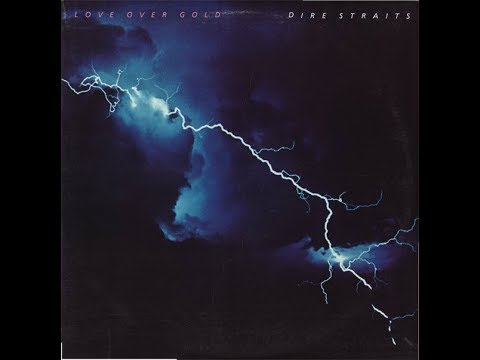 Episode 28 Dire Straits Love Over Gold 35th Anniversary