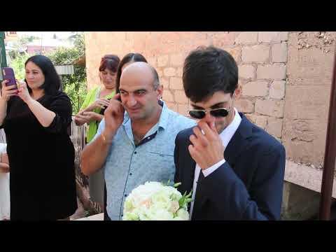 Свадьба Карена и Милены