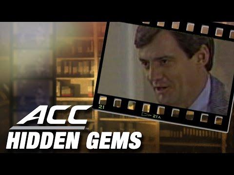 Virginia Tech's Frank Beamer Announced as Head Coach | ACC Hidden Gem