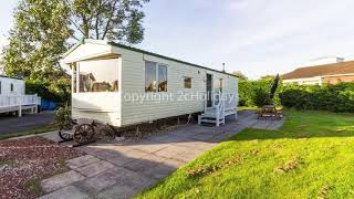 Caravan at Southview Holiday park near Skegness available for 2019