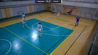 Красивый гол МФК Пирамида . 28 Января 2017 г.