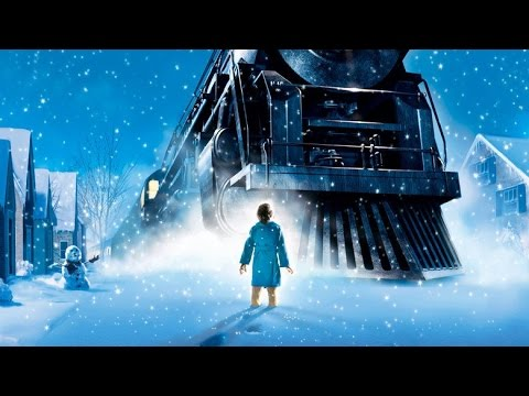 The polar express full movie with english subtitles hd 1080p youtube - Polar express hd ...