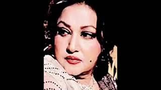 Meri Zindagi Tera Pyar Noor Jehan with Nusrat Fateh Ali Khan