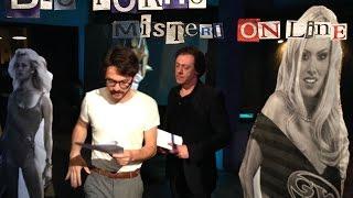 """Blu Porno - Misteri Online"" (coming soon)"