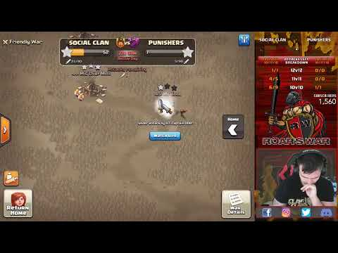 TORCH Vs BFO | Alliance SMACKDOWN | Clash Of Clans