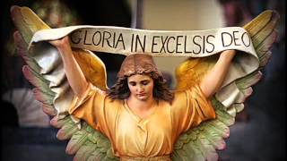 Vazmeno Bdijenje: Slava (VIII. Missa de Angelis)