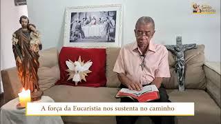 Meditando a Palavra 40 - Luiz Gonzaga- 03.06.2021