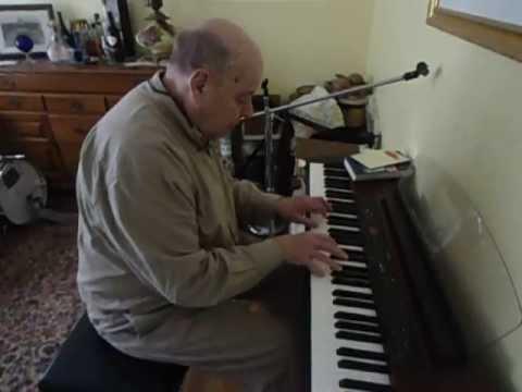 Cache tes fesses - Hide Your Buttocks - Piano