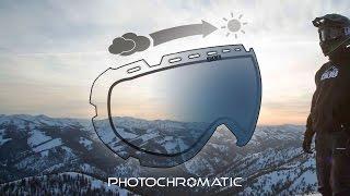 509 - Photochromatic Lens - Information